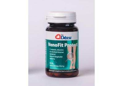 A vénák védelmére: Dr.Dézsi VenoFit Protect tabletta