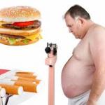Az elhízás, a dohányzás és az egészségtelen táplálkozás mind-mind fokozza a magasvérnyomás rizikóját.
