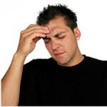 A magas vérnyomás csak az esetek egy részében okoz fejfájást.