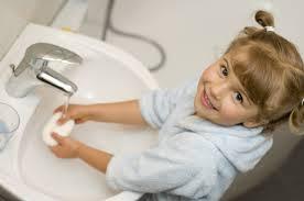 Gyakori kézmosással könnyebben megelőzhető a fertőzés.