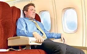 Egy repülőút során számos okot találhatunk a félelemre, mely egy kellemes utazás helyett megkeserítheti az utazásunkat.