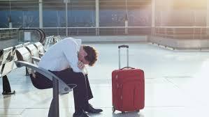Lehetőleg ne fáradtan vágjon neki a repülőútnak!